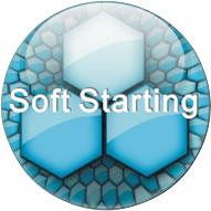 αντλία θερμότητας Soft start