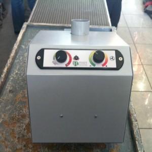 Καυστήρας βιομάζας ADGREEN B-ECO: Η οικονομική και αξιόπιστη λύση