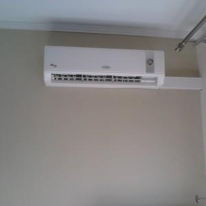 Inverter κλιματιστικό στην Κατερίνη (Αδάμος Μαυρόπουλος)