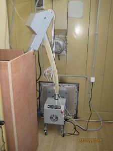 Καυστήρας πέλλετ ADGREEN στη Λαμία