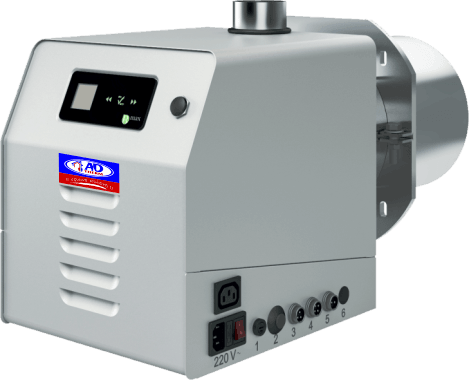 bmix digital 90kw
